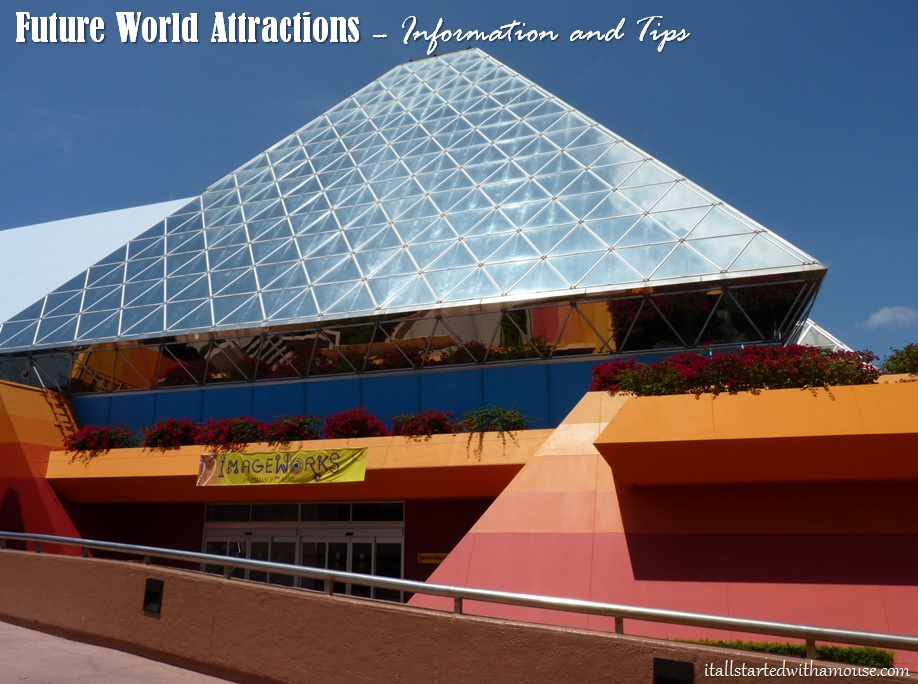 Future World Attractions