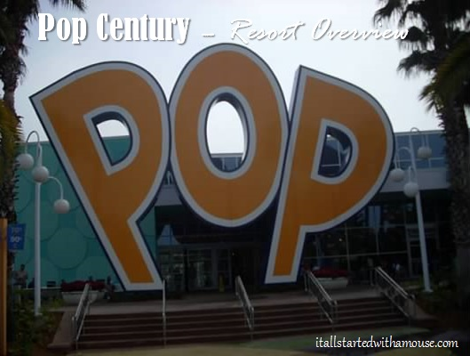Pop Century Review