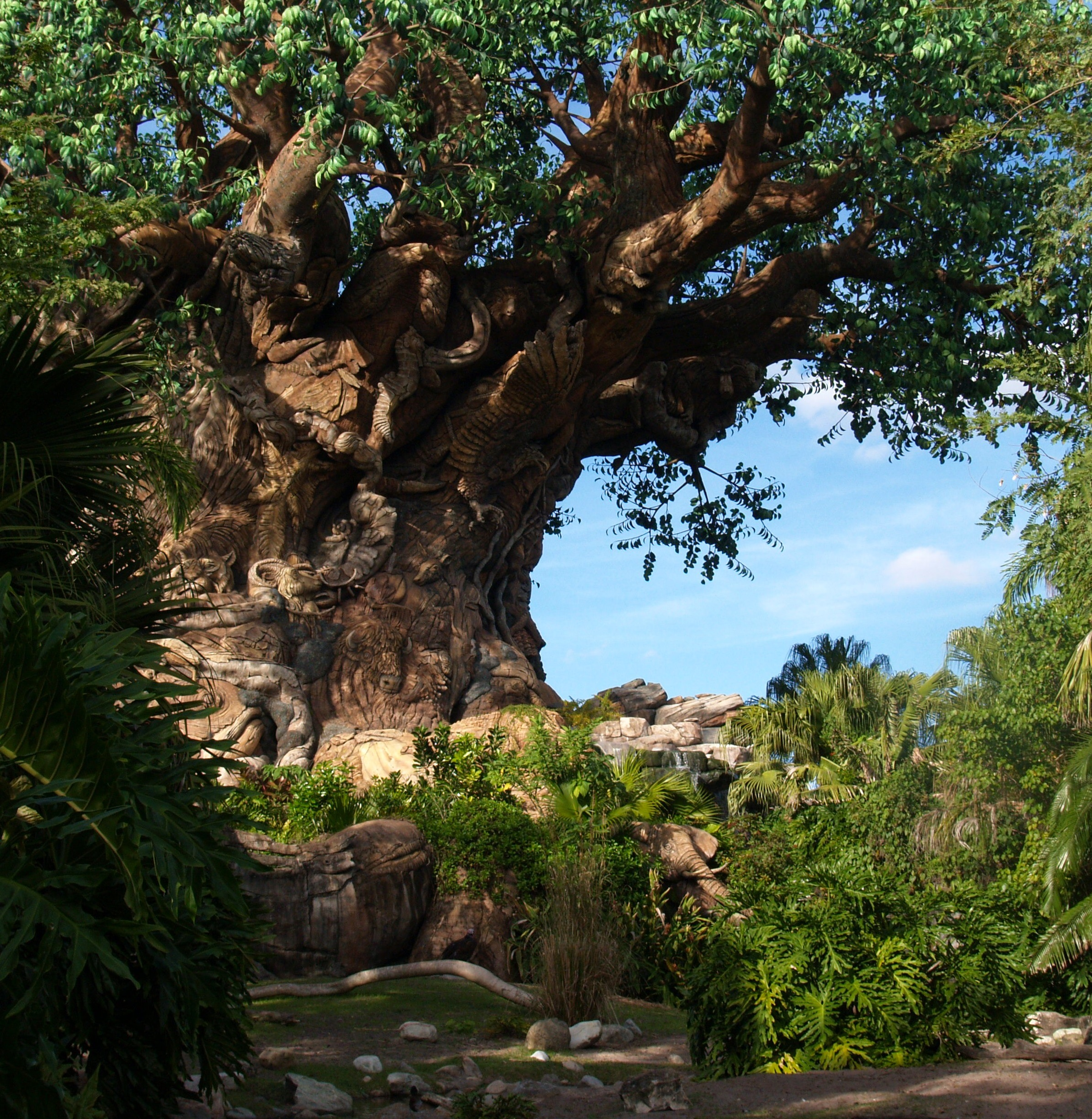 Tree of Life #itallstartedwithamouse