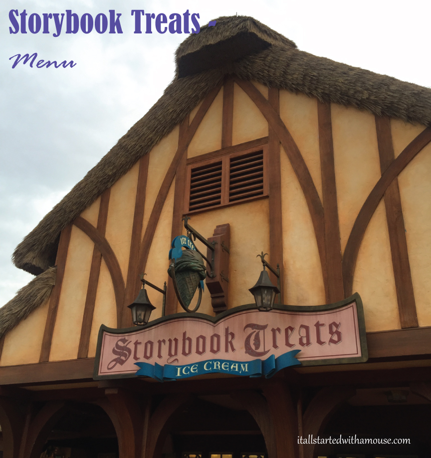 storybook-treats